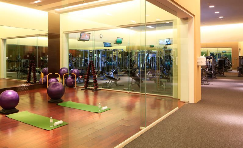 Grand Velas Riviera Maya - Fitness Center