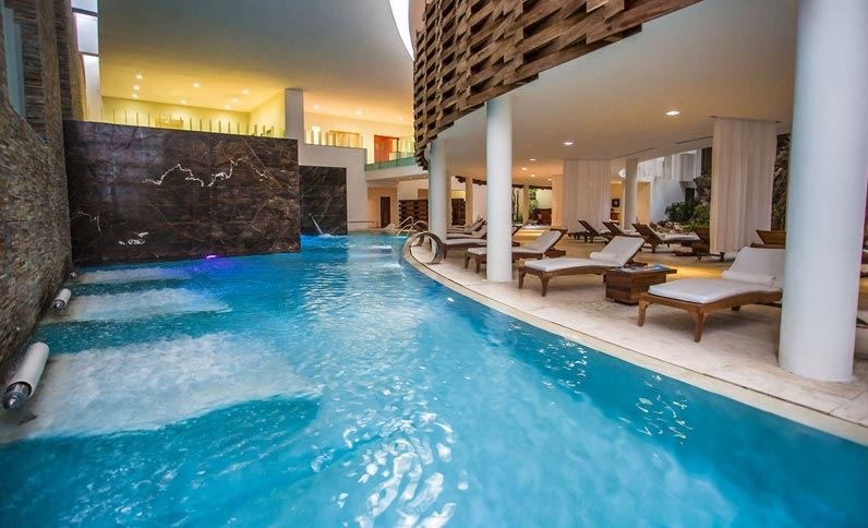 Grand Velas Riviera Maya Spa - Personalized Service
