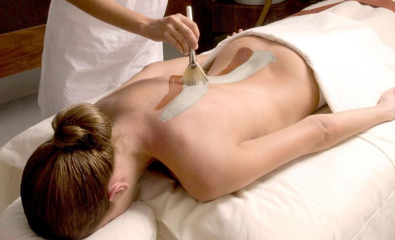Grand Velas Riviera Maya - Spa Services