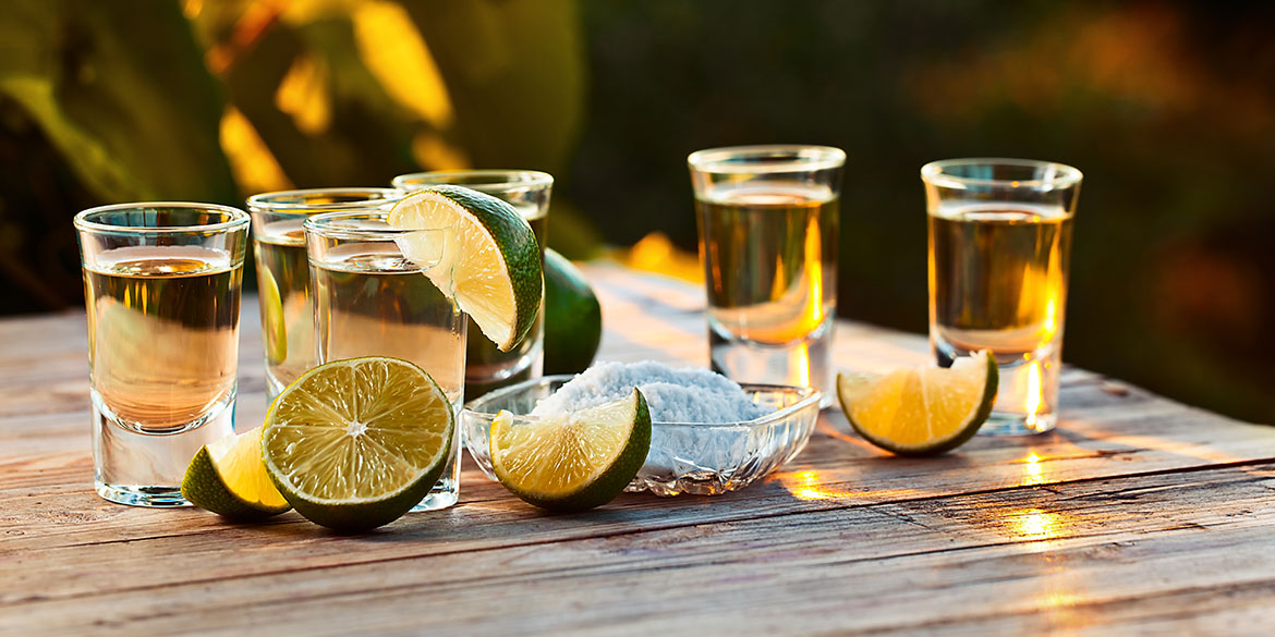 Grand Velas Riviera Maya offers Tequila Tastings