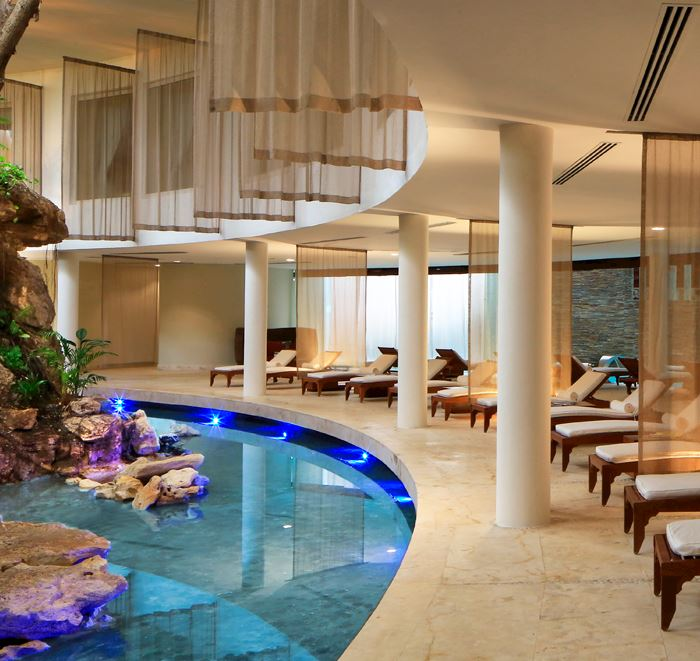 Enjoy Spa Vacation in Grand Velas Riviera Maya